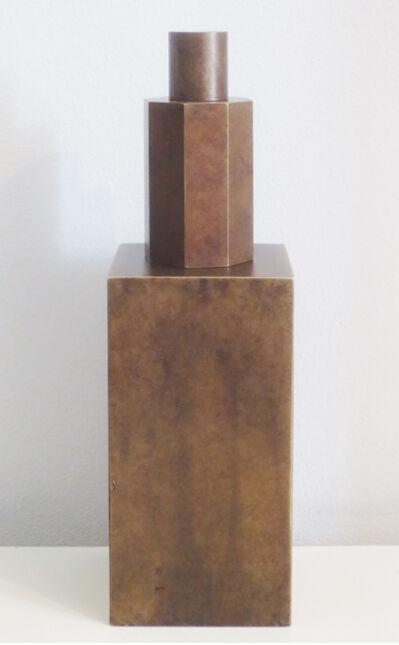 Ellie Ga, 'Brass Replica', 2014
