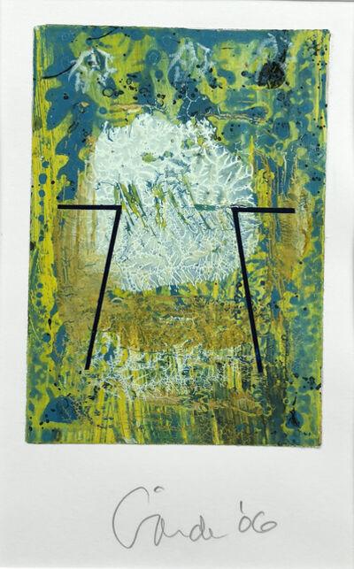 Harold Garde, 'Untitled', 2006