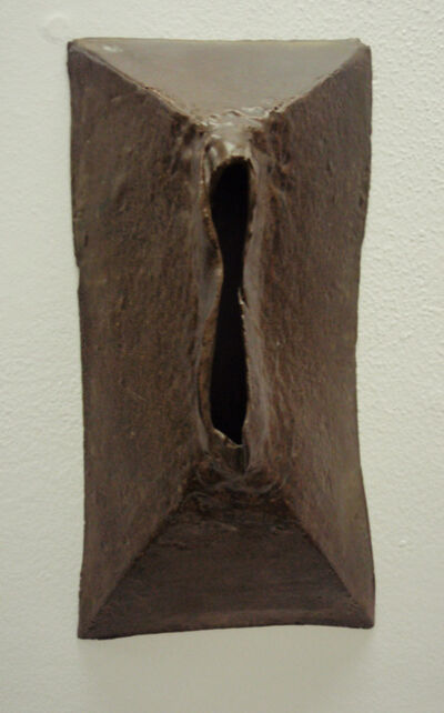Sidonie Villere, 'Void III', 2006