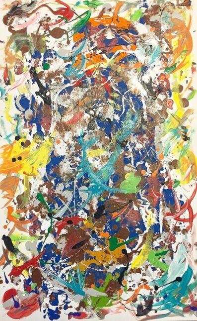 Emanuel Buckvar, 'Untitled', 2018
