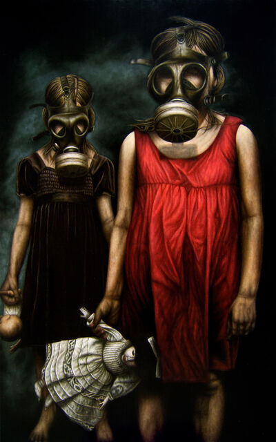 Michael LaBua, 'The Orphans', 2013