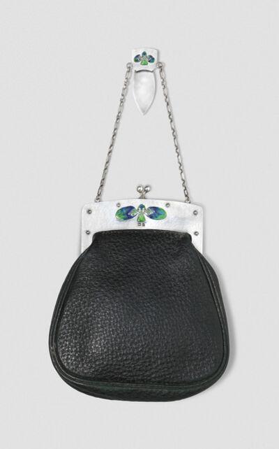 Archibald Knox, 'A rare purse', 1905