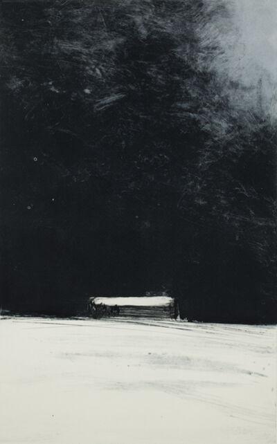 Ornulf Opdahl, 'Winter Day', 2015