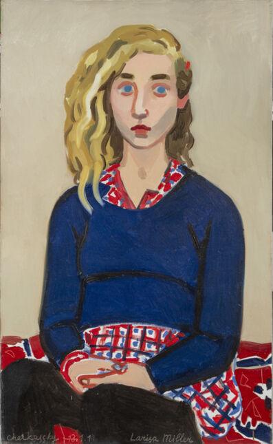 Zoya Cherkassky-Nnadi, 'Larisa Miller', 2014