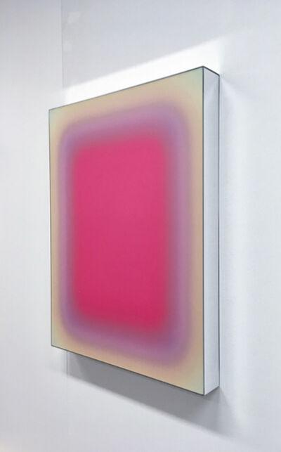 Jonny Niesche, 'Scarlet Compact', 2017