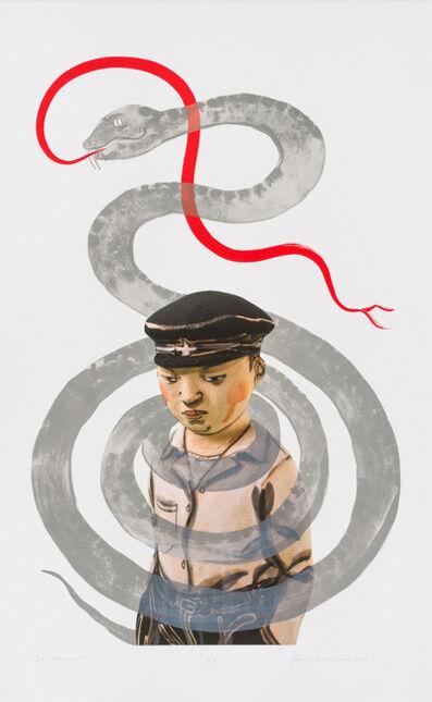 Akio Takamori, 'Sea Serpent', 2008