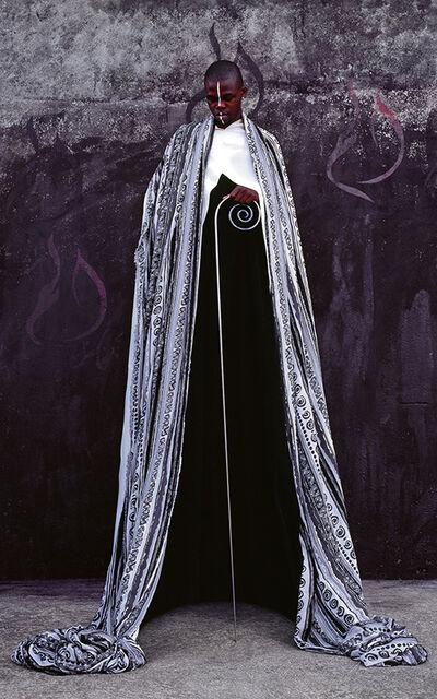 Maïmouna Guerresi, 'Rey Bouba', 2010
