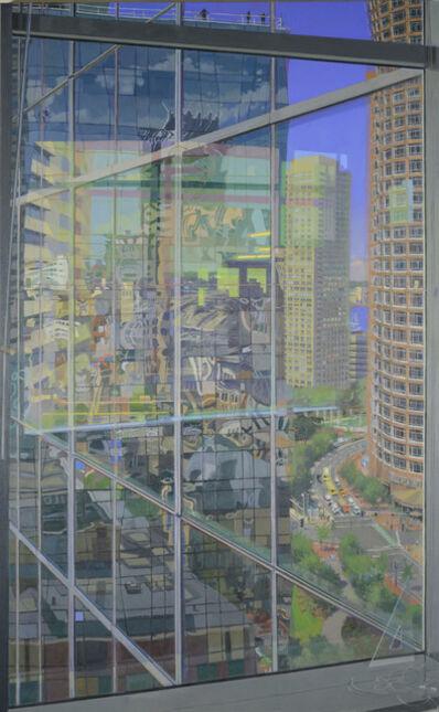 Richard Raiselis, 'Floaters', 2014