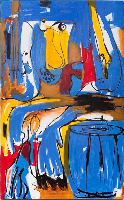 Alakananda Mukerji, 'Untitled 8', 2017-18