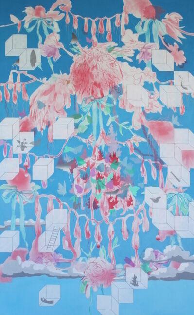 Colijn Strydom, 'Acceptance Painting', 2020