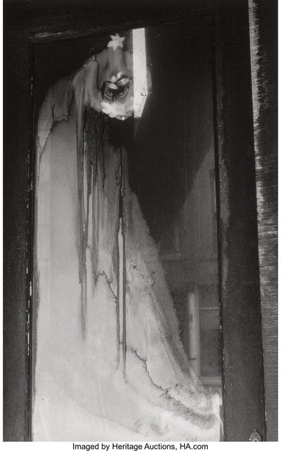 Minor White, 'Untitled'