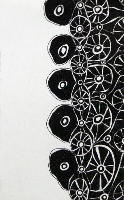 Jérémy Gobé, 'Corail Artefact, conquête variation 7', 2018