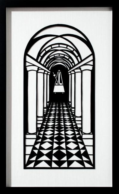 Joe Boruchow, 'Metronome', 2014