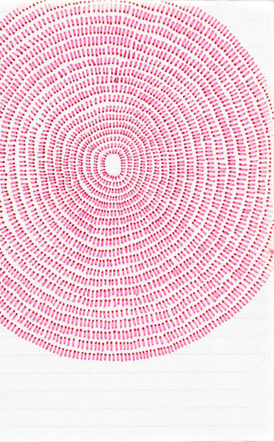 Lori Ellison, 'Untitled', ca. 2010-2011