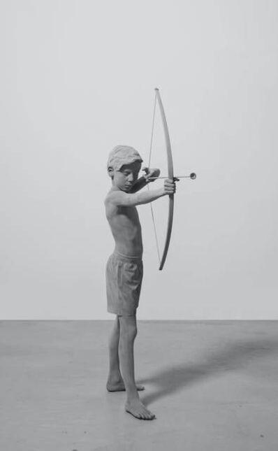 Hans Op de Beeck, 'Timo', 2018
