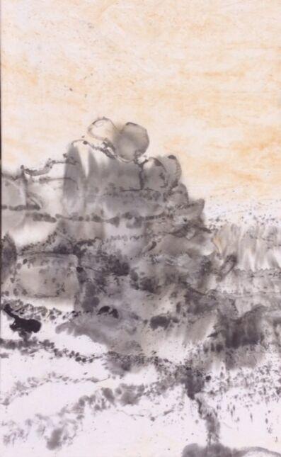 Brett Bailey, 'Arnhem Escarpment', 2015