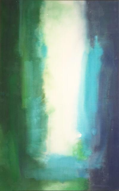 Pedie Wolfond, 'Sea Breeze', 1987