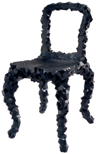 Studio Job, 'Rock Chair', 2004