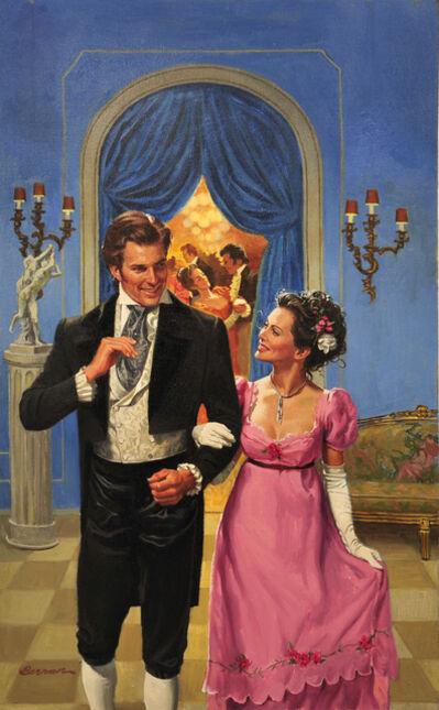 "Robert Berran, '""A Gentleman's Daughter""'"