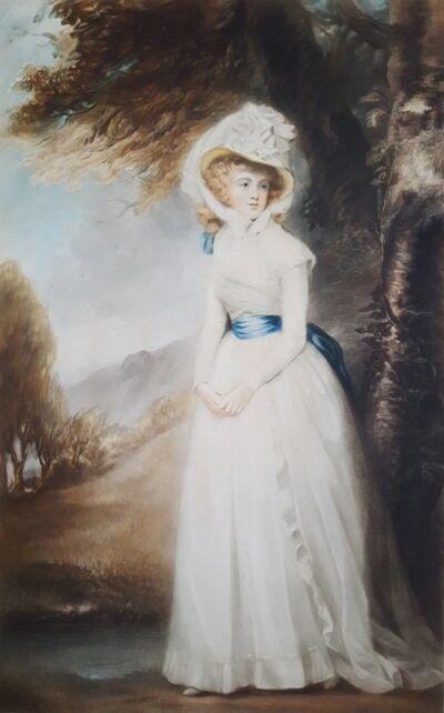 Sydney E. Wilson, 'Mrs. Lee Acton', 1919