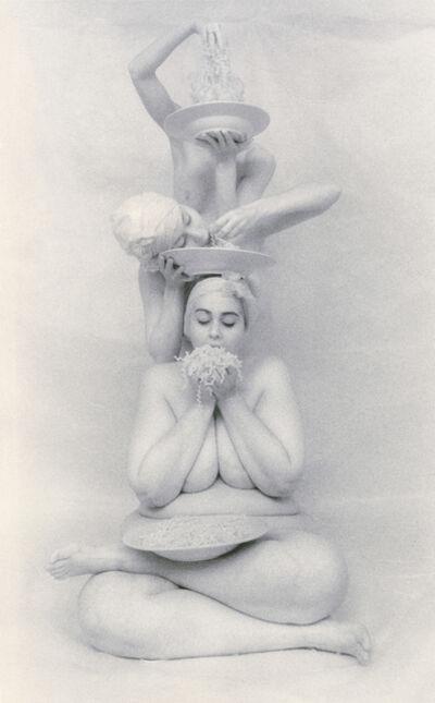 Lynn Bianchi, 'Mangia', 1999