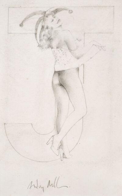 Antony Donaldson, 'Joker 11', 1975