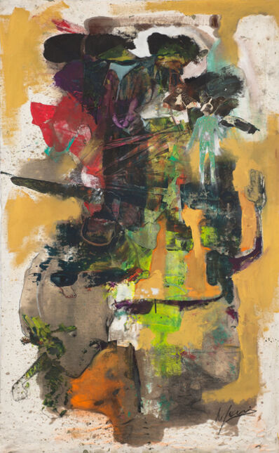 Yunierki Felix Hodelin, 'Untitled', 2015
