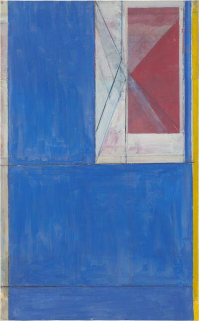 Richard Diebenkorn, 'Untitled', 1983