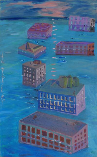 Zhang Yongxu, 'New Vision', 2011