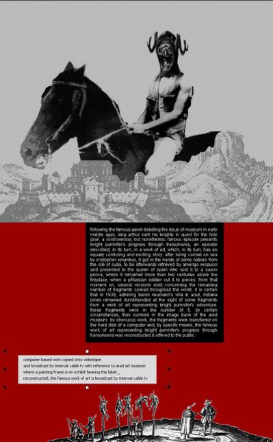 kinema ikon, 'The Knight From Carpati', 1994