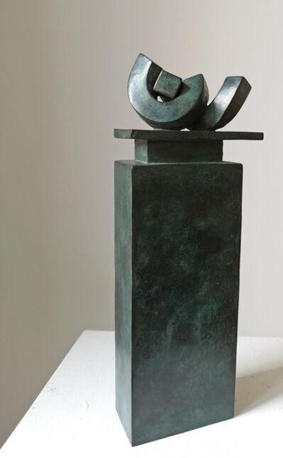 Marino di Teana, 'Entrelacement Amour', 1984