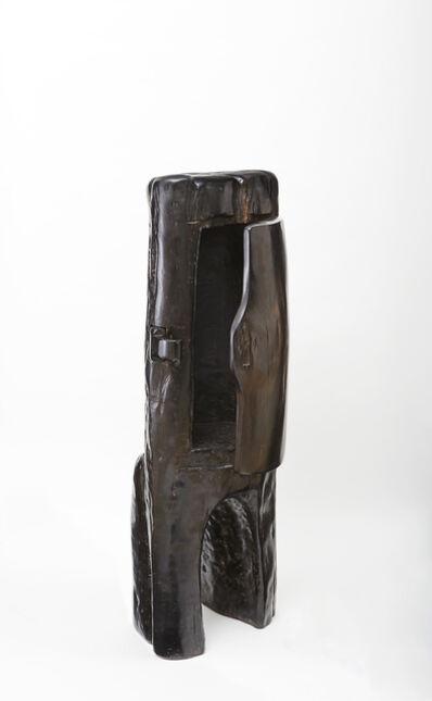Alexandre Noll, 'Magnum Bottle Cabinet', 1947