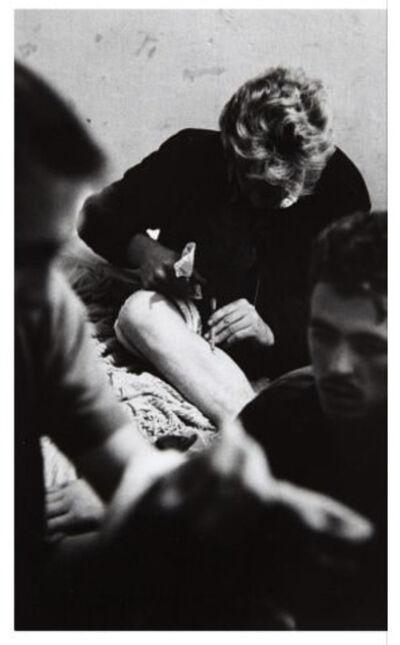 Larry Clark, 'xvii', 1980