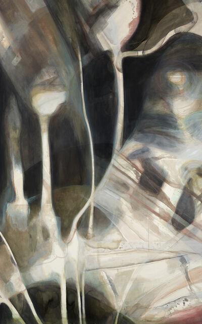 Christine Ödlund, 'Plant-Man Electro', 2020