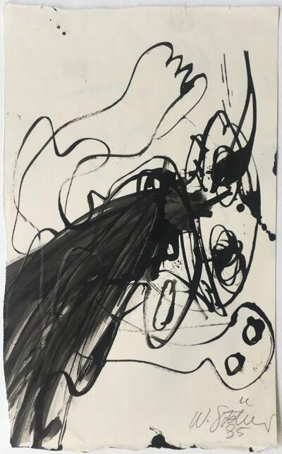 Walter Stöhrer, 'Untitled X', 1995