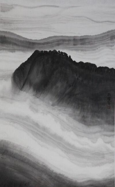 Zhang Zhaohui, 'Ethereal Landscape 灵境', 2012