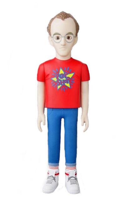 Medicom Toy, 'Keith Haring'