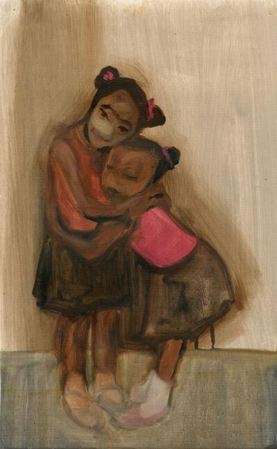 Sikelela Owen, 'The Hug', 2016
