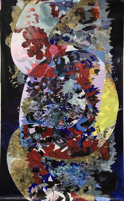 Katherine Tzu-Lan Mann, 'Oxbow', 2020