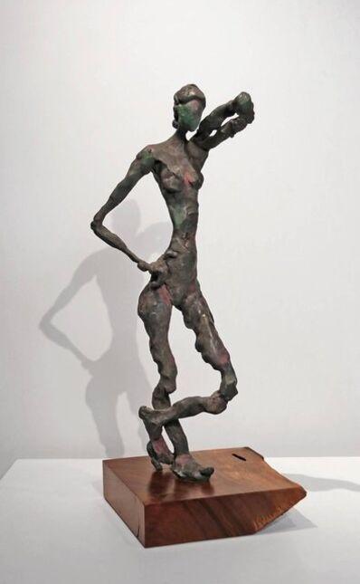 Curt Brill, 'Raynie', 2001