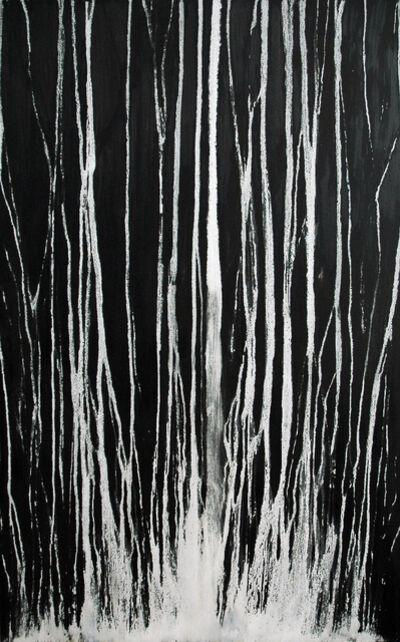 Haixin Ana Wang, 'Water', 2018