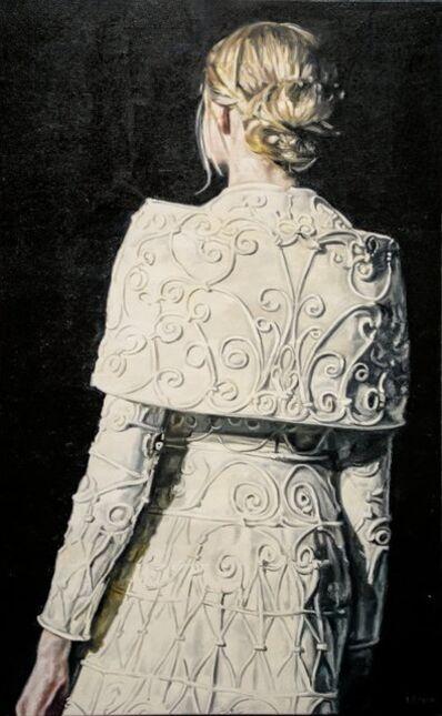 robert lemay, 'Valentino', 2017
