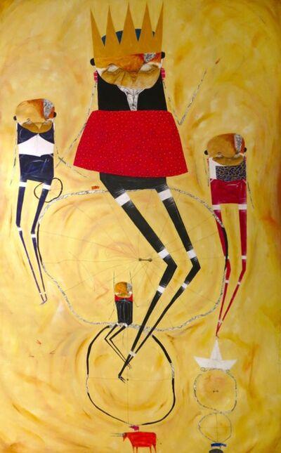 Juan Carlos Vazquez Lima, 'Family', 2013