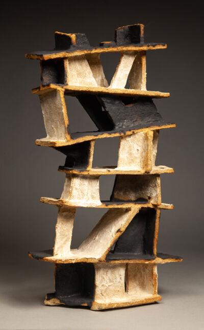 David Provan, 'Jacked Tumult', 2017