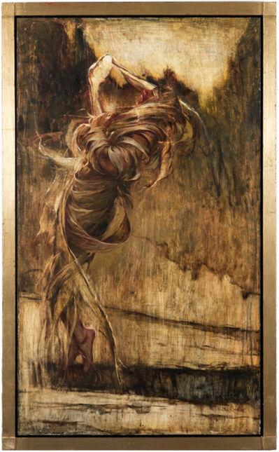 Walter Rane, 'Breath of Life', 2017