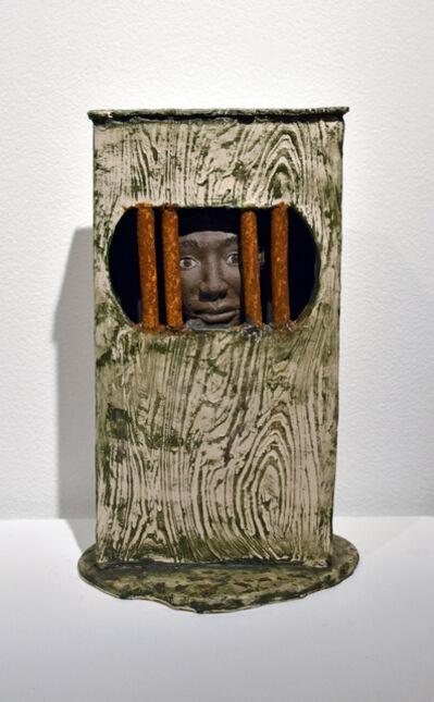Earlene Hardie Cox, 'The Prison Complex', 2020
