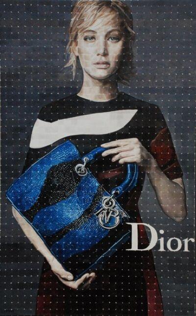 robert lemay, 'Dior', 2017