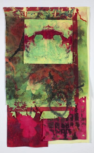 Ann Shostrom, 'Scan', 2010
