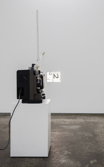 Ane Mette Hol, 'For a Length of Time #2', 2013