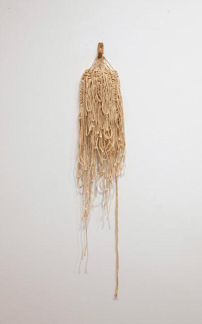 Ann Cathrin November Høibo, 'Dried Flowers 2', 2020